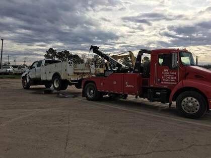 affordable utility truck towing In Arlington, Texas
